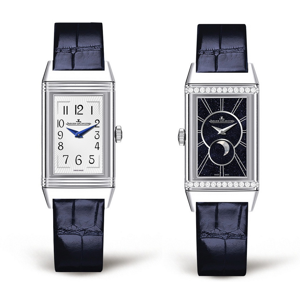 Reverso One Duetto Moon 3358420