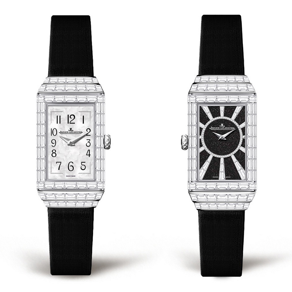 Reverso One High Jewelry 3363490