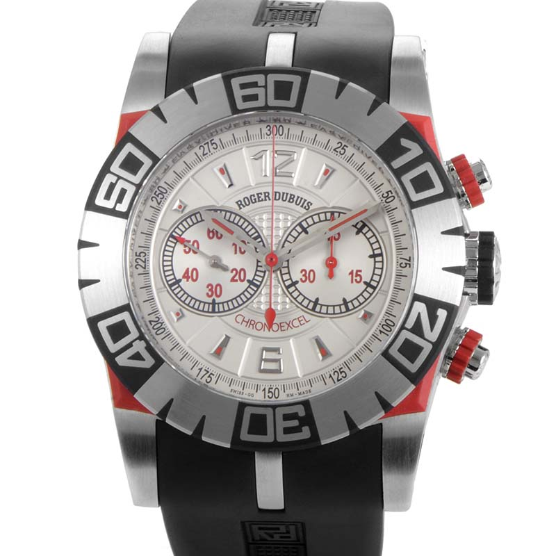 Easy Diver Chronograph RDDBSE0220