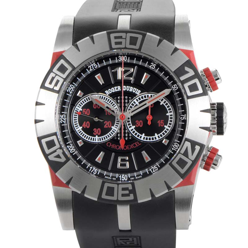 Easy Diver Chronograph RDDBSE0221