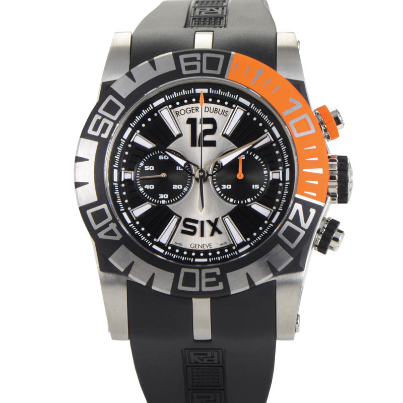 Easy Diver Chronograph RDDBSE0254