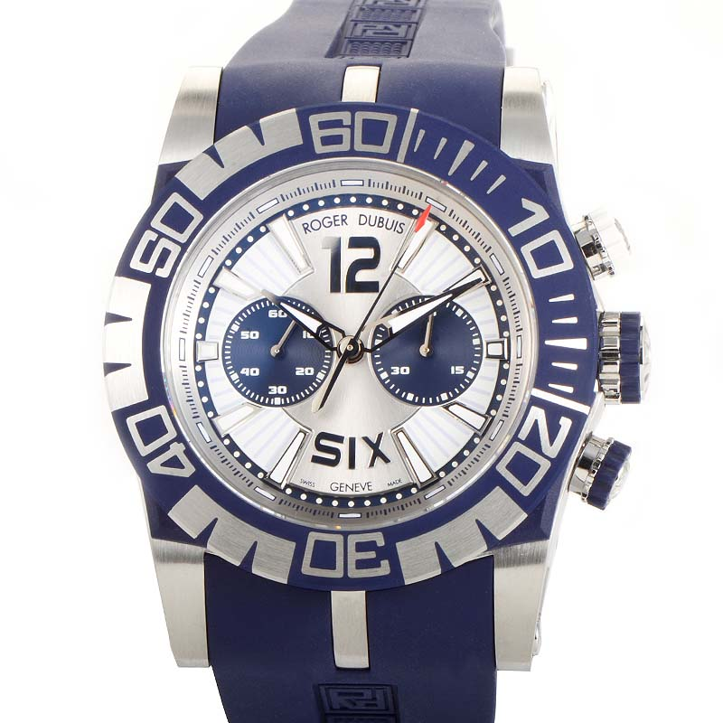 Easy Diver Chronograph RDDBSE0255