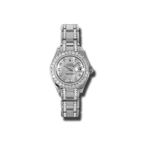 Masterpiece Oyster Perpetual Lady-Datejust Pearlmaster 80299.74949 md