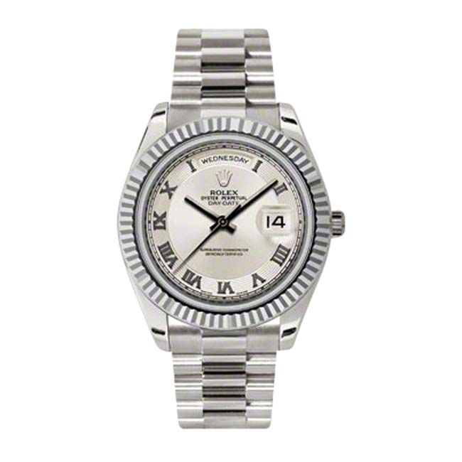 Oyster Perpetual Day-Date II 218239 icrp