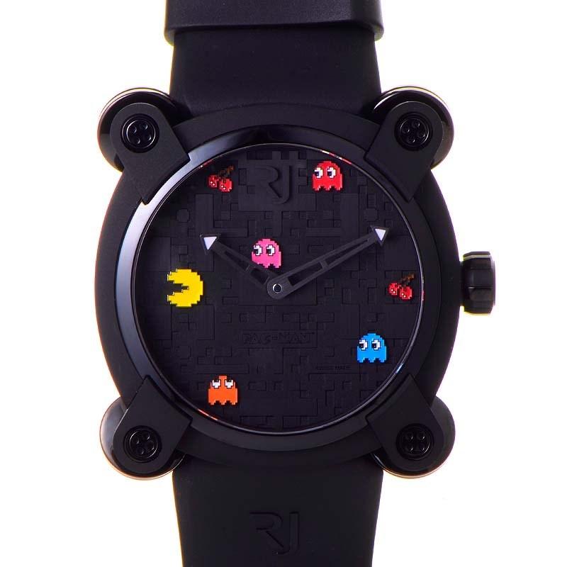 Pac-Man RJ.M.AU.IN.009.04
