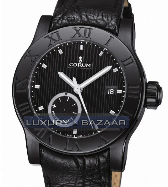 Romulus 42 Black 373.516.98/F221 BN75