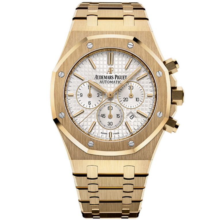 Royal Oak Chronograph 26320BA.OO.1220BA.01
