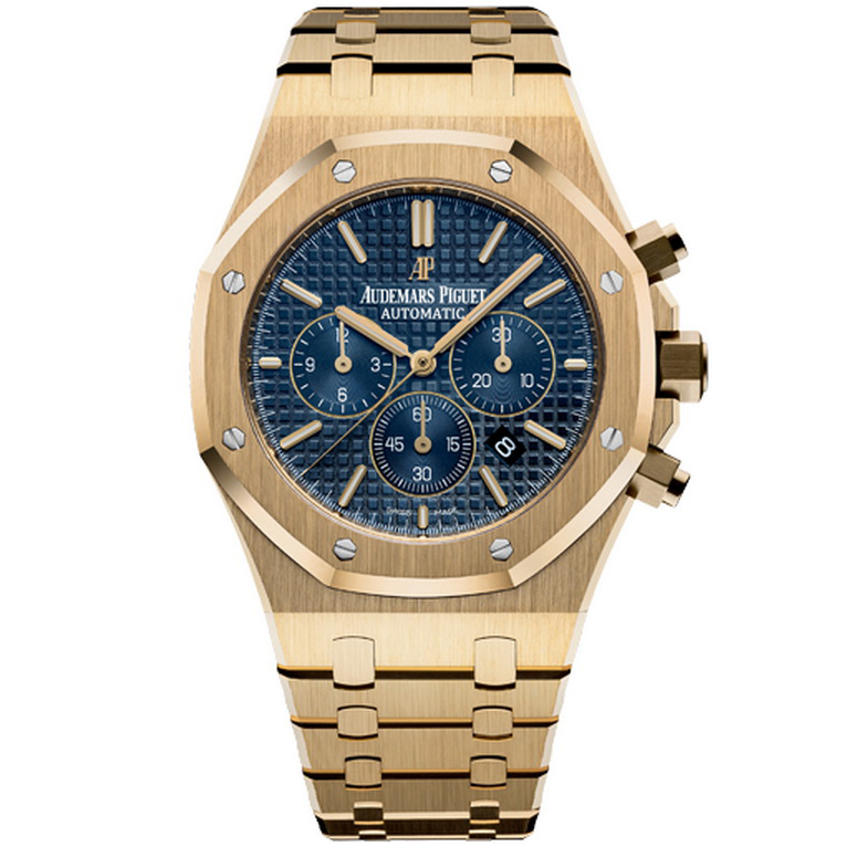 Royal Oak Chronograph 26320BA.OO.1220BA.02