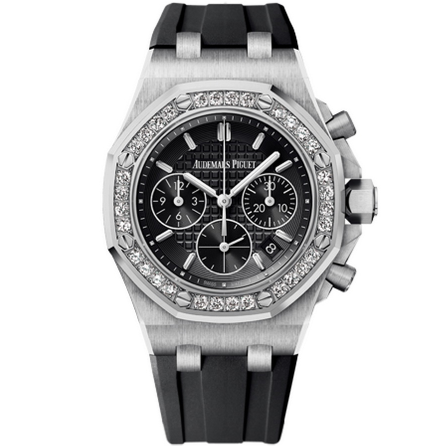 Royal Oak Offshore Chronograph 26231ST.ZZ.D002CA.01