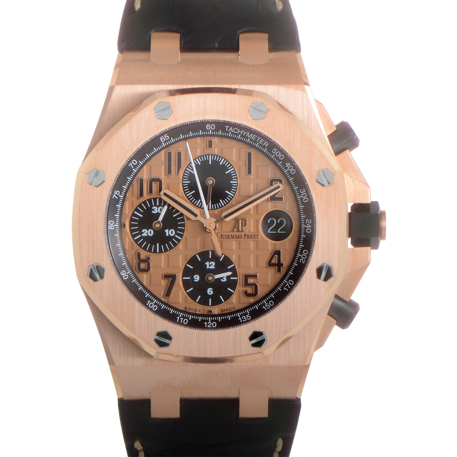 Royal Oak Offshore Chronograph 26470OR.OO.A002CR.01