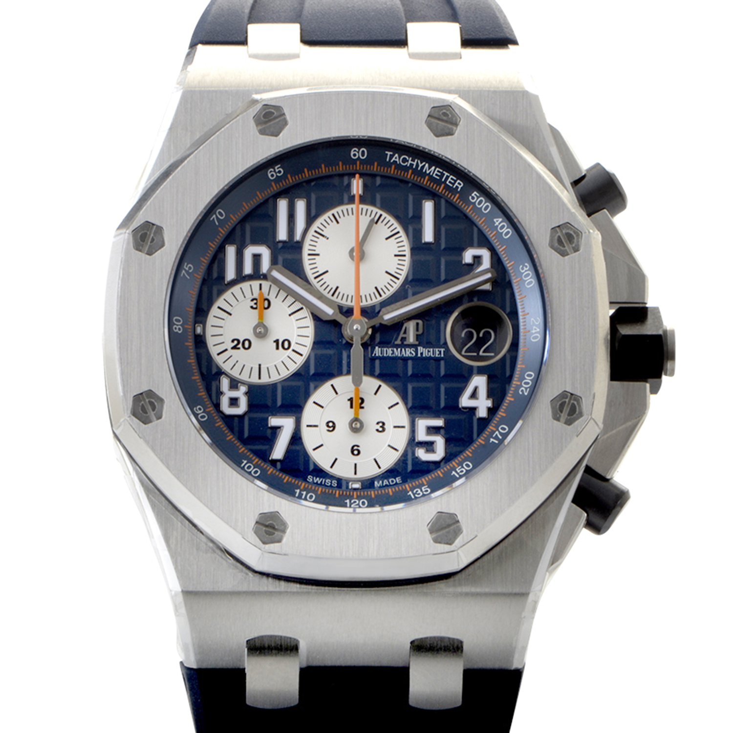 Royal Oak Offshore Chronograph 26470ST.OO.A027CA.01