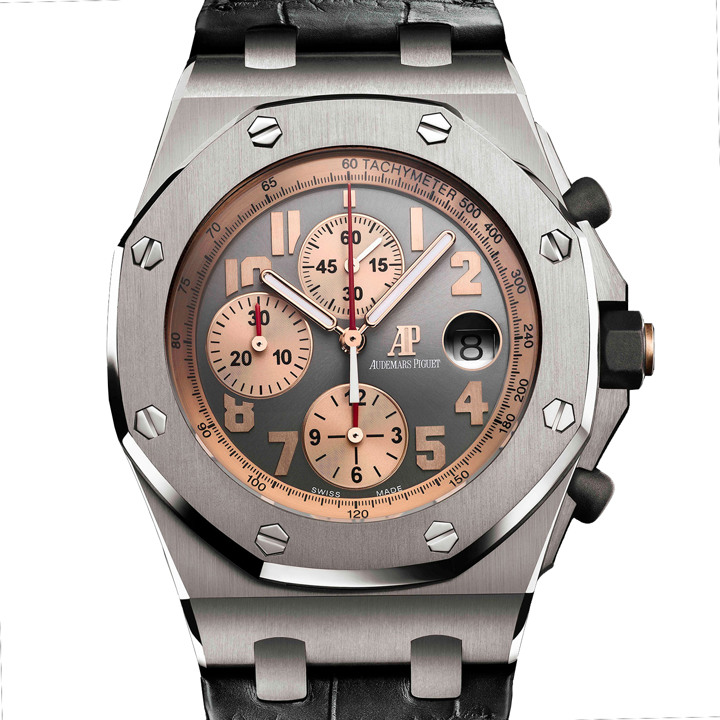 Royal Oak Offshore Chronograph Pride of Indonesia 26179IR.OO.A005CR.01