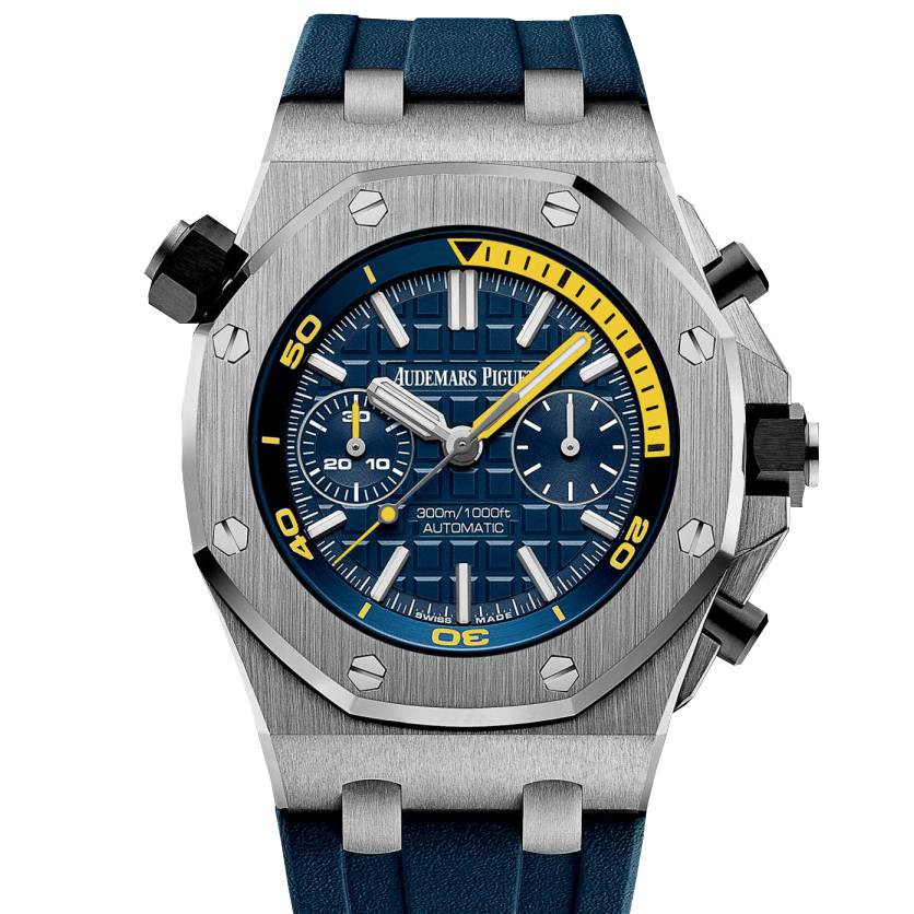 Royal Oak Offshore Diver Chronograph 26703ST.OO.A027CA.01