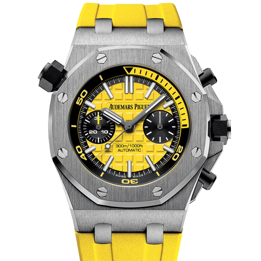 Royal Oak Offshore Diver Chronograph 26703ST.OO.A051CA.01