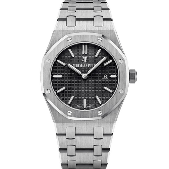 Royal Oak Quartz 67650ST.OO.1261ST.01