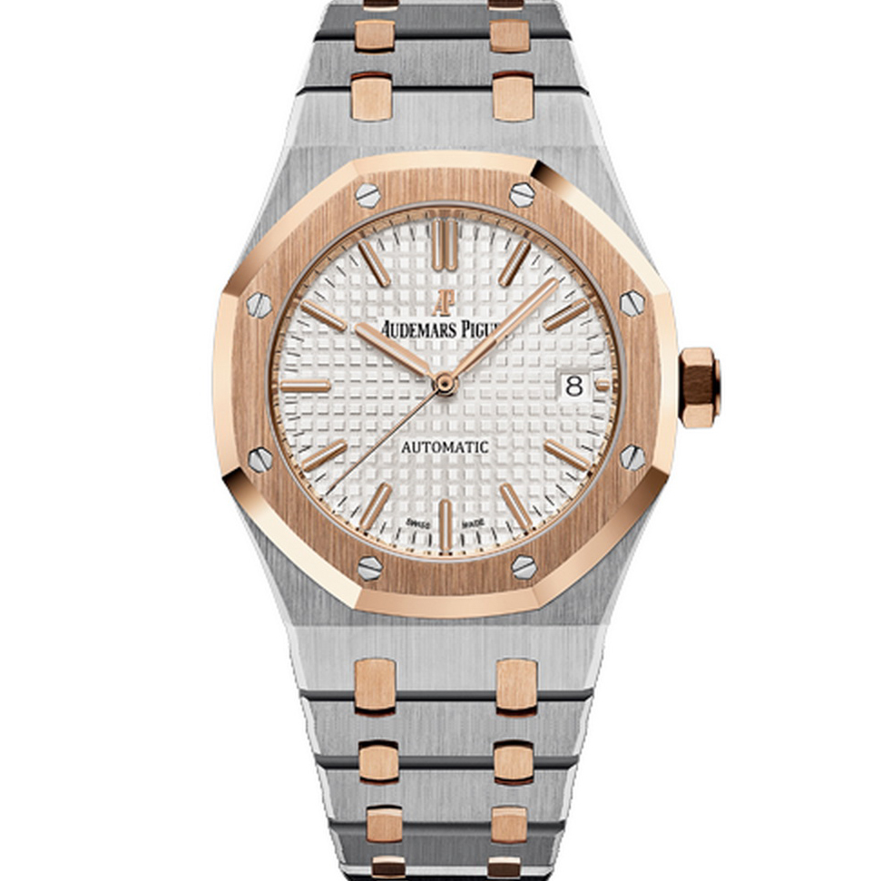 Royal Oak Selfwinding 15450SR.OO.1256SR.01
