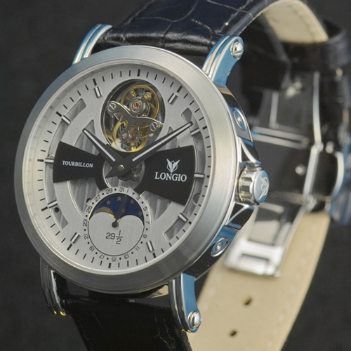 Moonphase Tourbillon Watch SG3790ASW