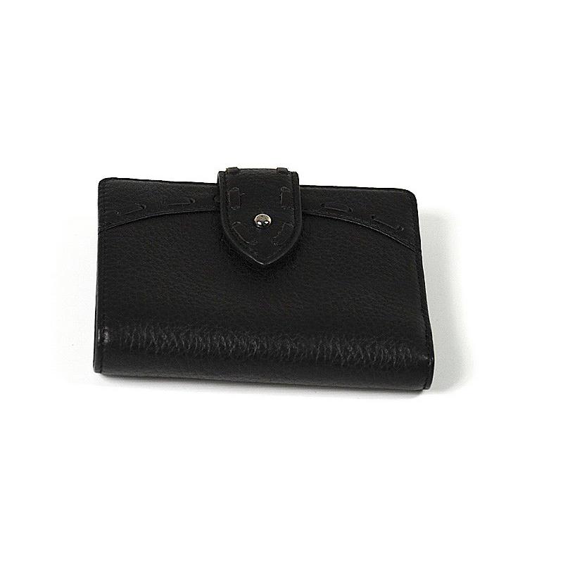 Escapade VII Black Wallet SLGCNLECO.44.9212B