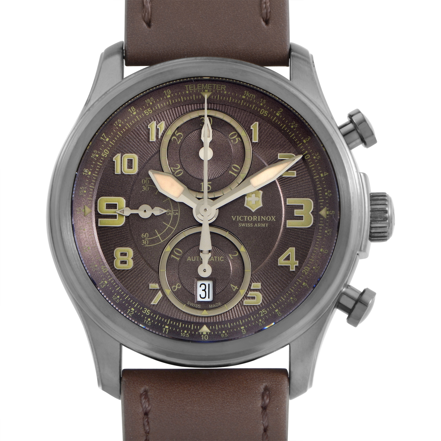 Infantry Vintage Chrono Mechanical 241520