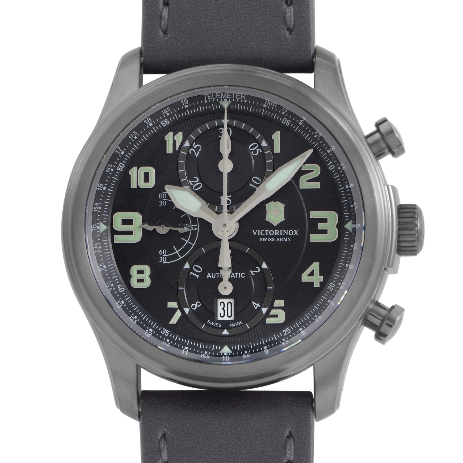 Infantry Vintage Chrono Mechanical 241526