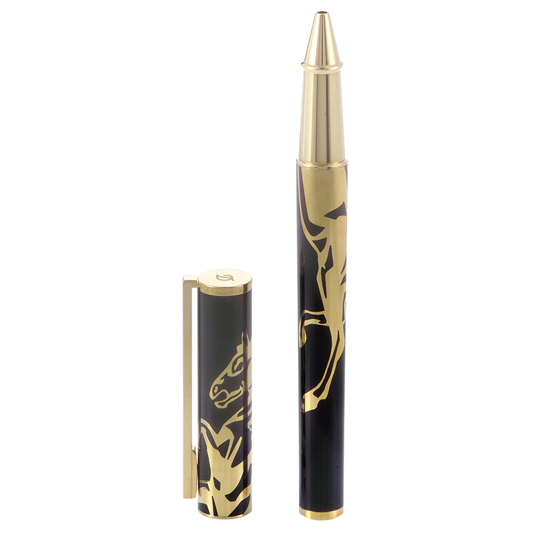 Neoclassique Cheval Large Rollerball Pen 142856