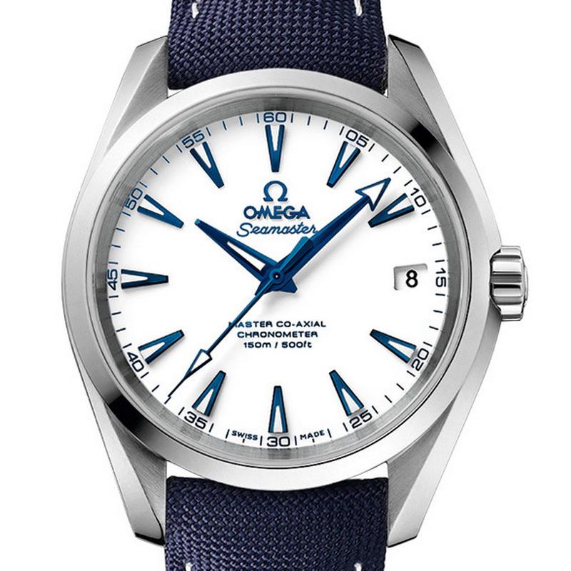 Seamaster Aqua Terra 150m GoodPlanet 231.92.39.21.04.001