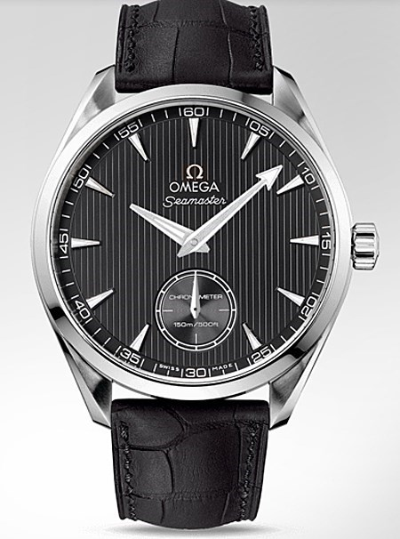 Seamaster Aqua Terra XXL Small Seconds 231.13.49.10.06.001