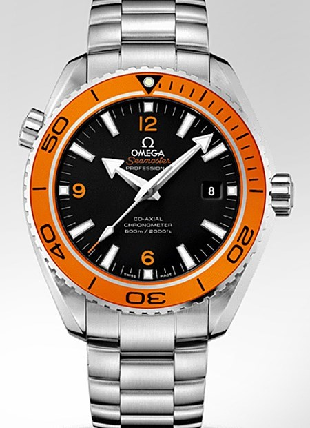 Seamaster Planet Ocean Big Size 232.30.46.21.01.002