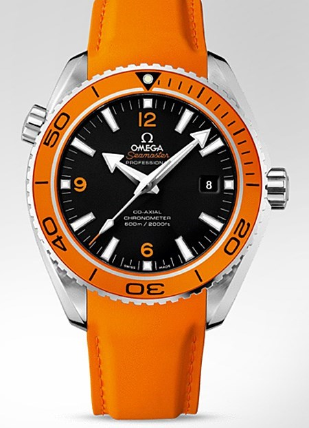 Seamaster Planet Ocean Big Size 232.32.46.21.01.001