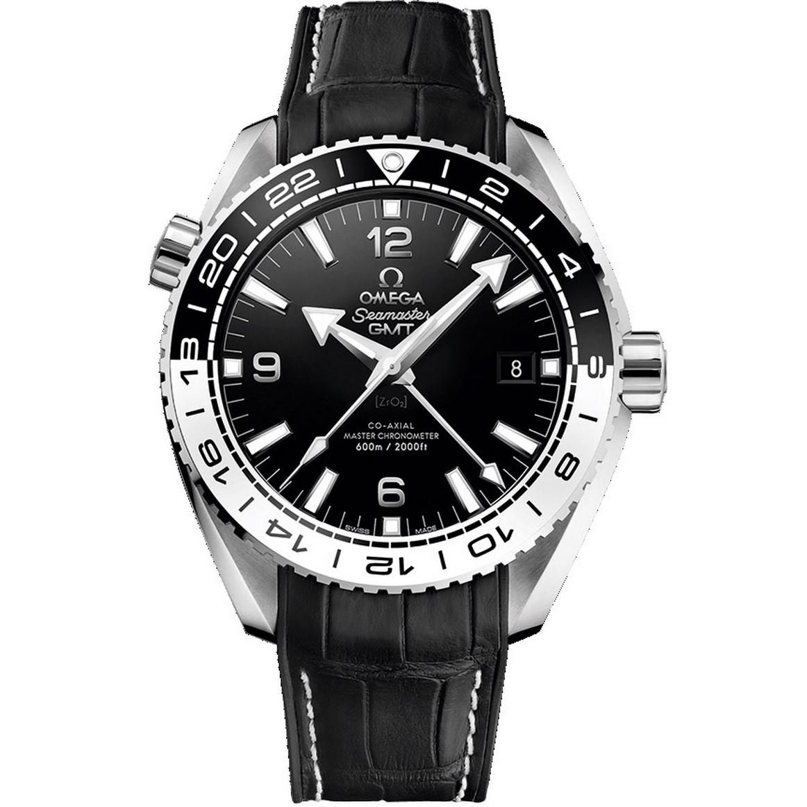 Seamaster Planet Ocean 600m GMT 215.30.44.22.01.001