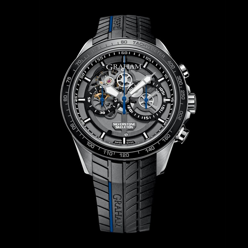 Silverstone RS Skeleton 2STAC3.B01A (Stainless Steel)