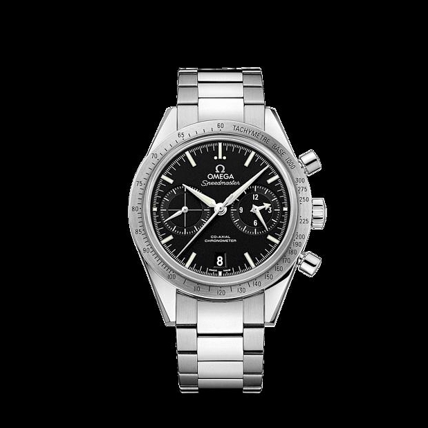 Speedmaster '57 Omega Co-Axial Chronograph 331.10.42.51.01.001
