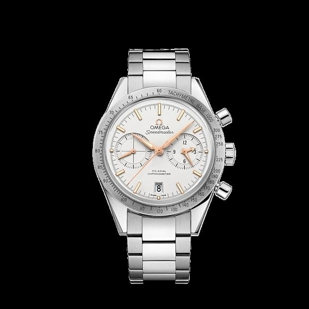 Speedmaster '57 Omega Co-Axial Chronograph 331.10.42.51.02.002