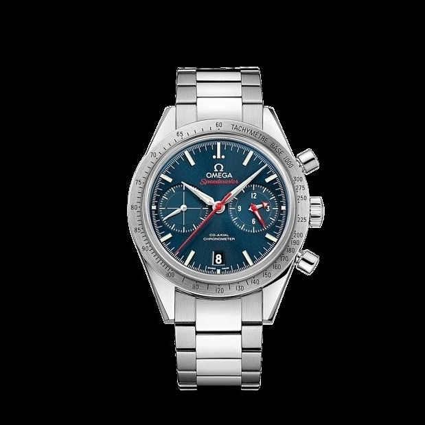 Speedmaster '57 Omega Co-Axial Chronograph 331.10.42.51.03.001