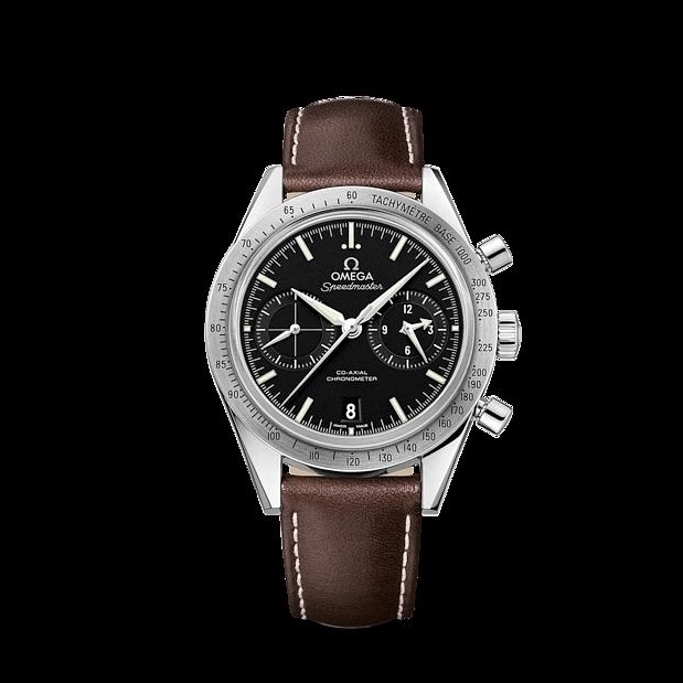 Speedmaster '57 Omega Co-Axial Chronograph 331.12.42.51.01.001