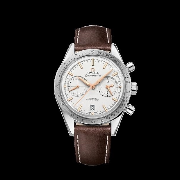 Speedmaster '57 Omega Co-Axial Chronograph 331.12.42.51.02.002