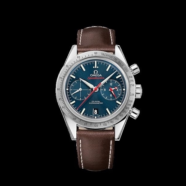 Speedmaster '57 Omega Co-Axial Chronograph 331.12.42.51.03.001