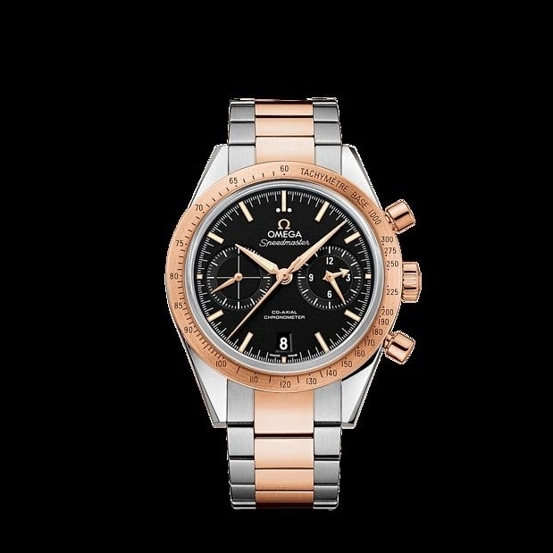 Speedmaster '57 Omega Co-Axial Chronograph 331.20.42.51.01.002