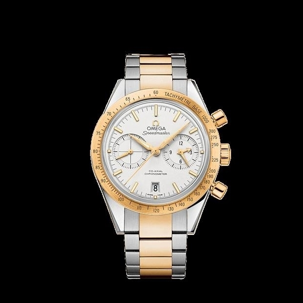 Speedmaster '57 Omega Co-Axial Chronograph 331.20.42.51.02.001