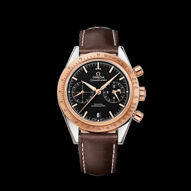 Speedmaster '57 Omega Co-Axial Chronograph 331.22.42.51.01.001
