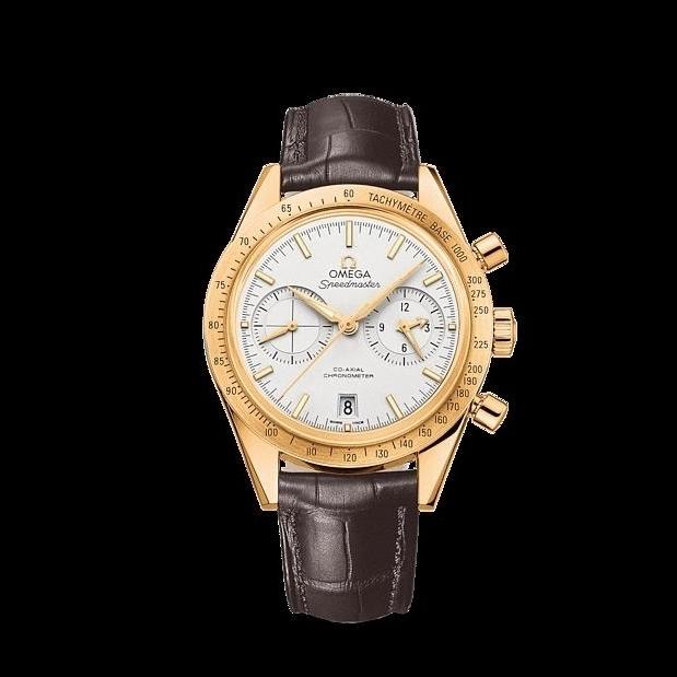 Speedmaster '57 Omega Co-Axial Chronograph 331.53.42.51.02.001