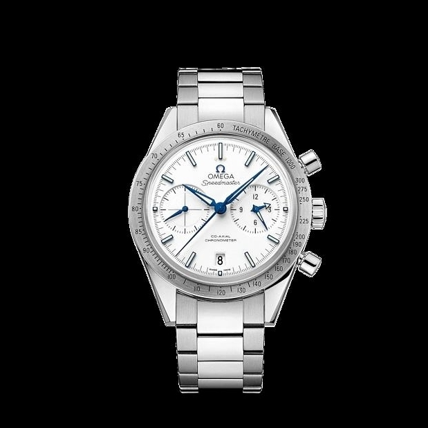 Speedmaster '57 Omega Co-Axial Chronograph 331.90.42.51.04.001