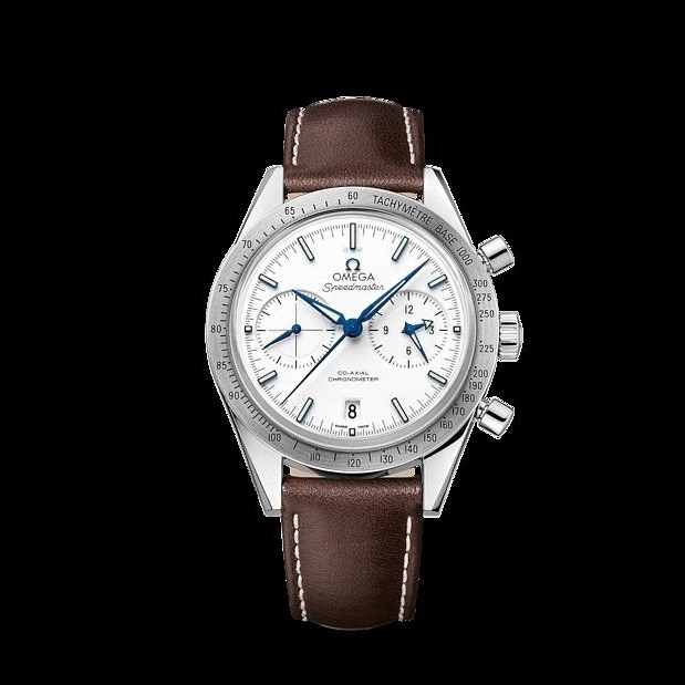 Speedmaster '57 Omega Co-Axial Chronograph 331.92.42.51.04.001