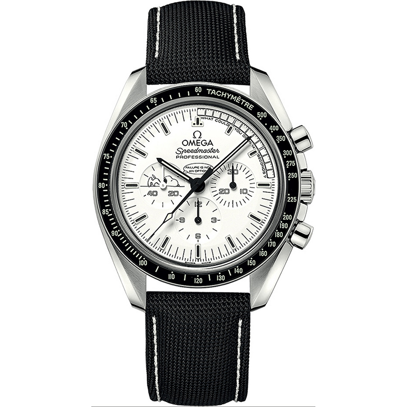 Speedmaster Apollo 13 Silver Snoopy Award 311.32.42.30.04.003