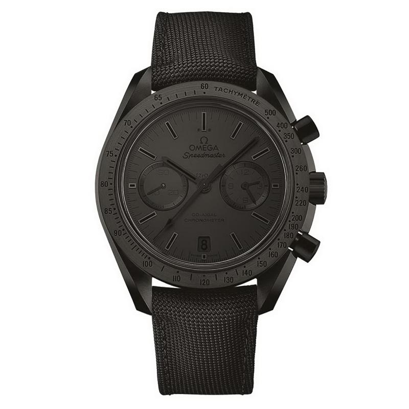 Speedmaster Dark Side of the Moon Black Black 311.92.44.51.01.005 (Ceramic)