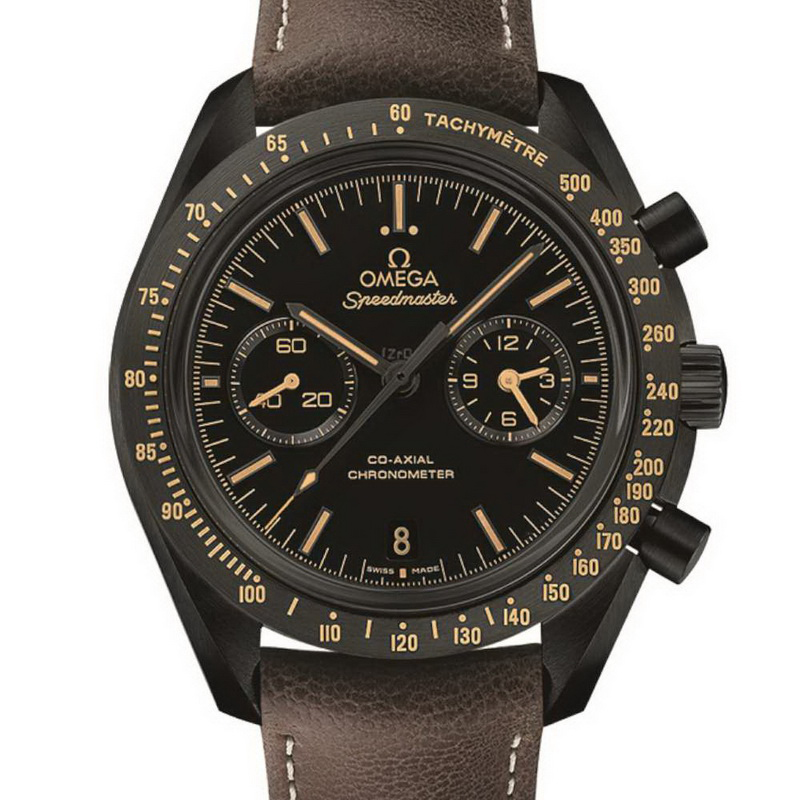 Speedmaster Dark Side of the Moon Vintage Black 311.92.44.51.01.006