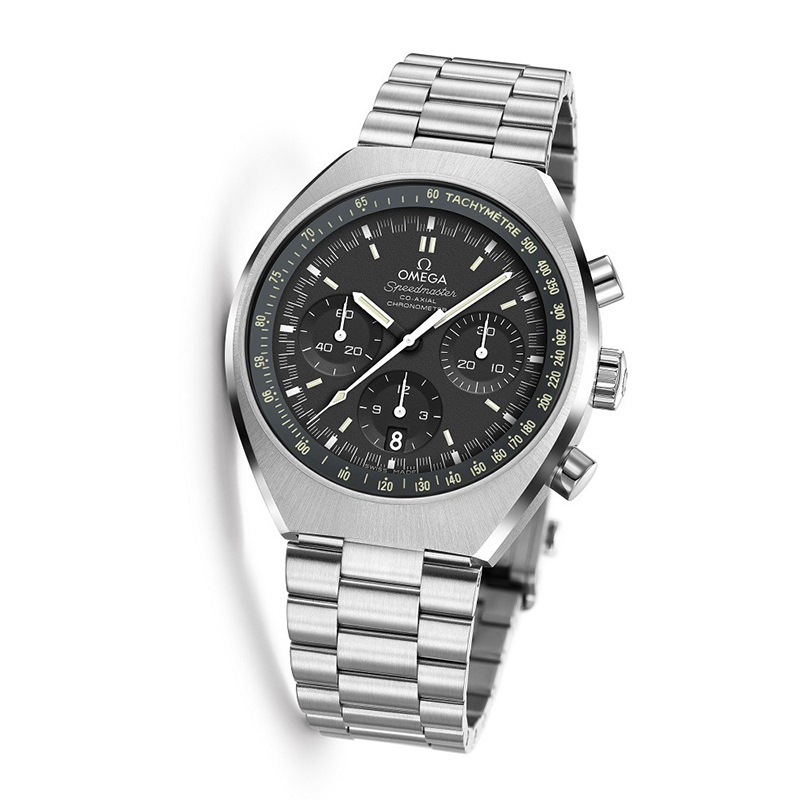 Speedmaster Mark II 327.10.43.50.01.001