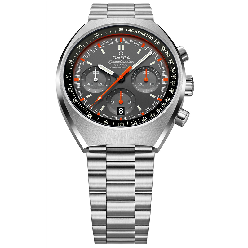 Speedmaster Mark II 327.10.43.50.06.001