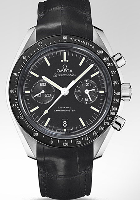 Speedmaster Moonwatch Co-Axial Chronograph 311.33.44.51.01.001