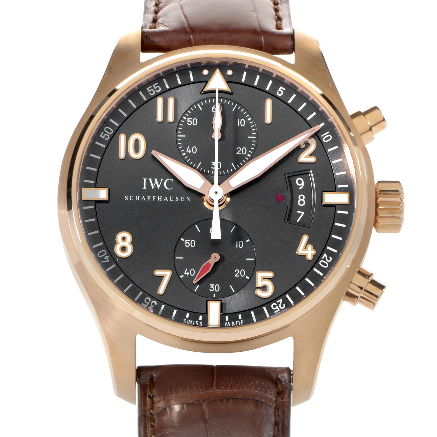 Spitfire Chronograph IW387803